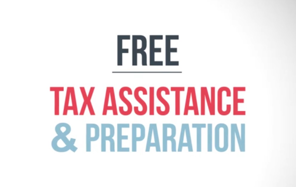 Free Tax Preparation From AARP Foundation Tax-Aide
