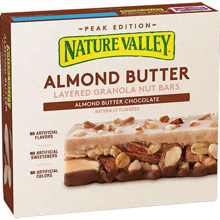 Free Box of Nature Valley Bar and OREO Chocolate Bar at Stop & Shop