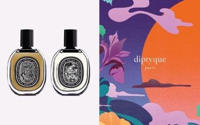 Free Diptyque Tempo & Fleur De Peau Fragrance Samples