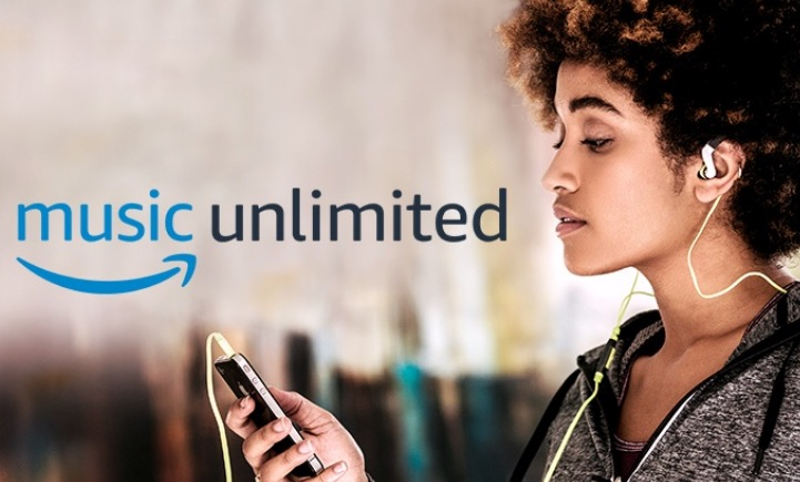 Free 60-Days of Amazon Music Unlimited