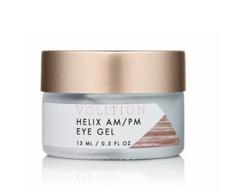 Free Volition Helix AM/PM Eye Gel Packette Sample