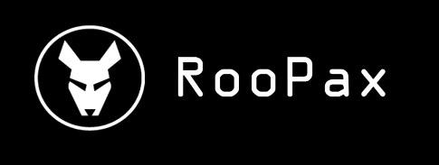 Free RooPax Gear Sticker