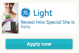 Free Reveal How Special She Is Party Pack (Apply)