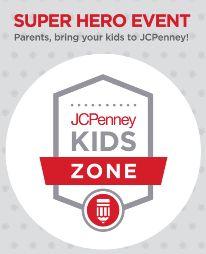 Free Marvel Avengers: Infinity War Collectors' Pin for Kids at JCPenney (4/28)