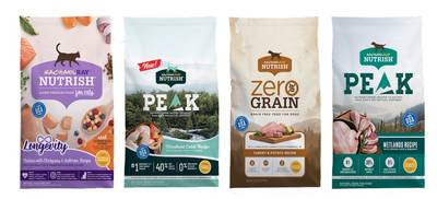 Free Rachael Ray Nutrish Pet Food Sample