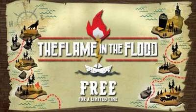 Free the Flame in the Flood Computer Game Download