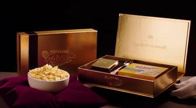 Free Royal Package of Velveeta Crowns & Cheese