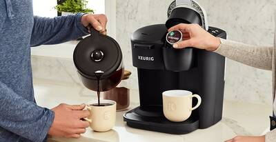Free Keurig Coffee Maker Amp Coffee Apply Mom Ambassadors