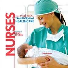 Free brochures, posters, magnets and pins to help promote nursing