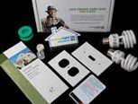 Free Energy Conservation Kit (Tennessee TVA customers)