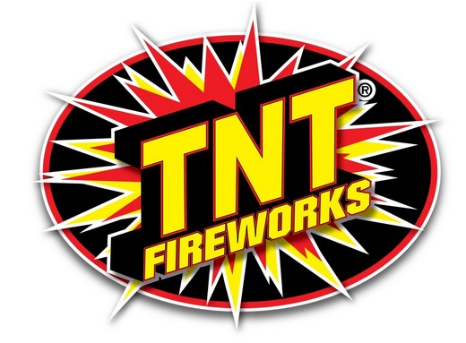 TNT Fireworks: Free Poster, Sticker, Magnet and Tattoos