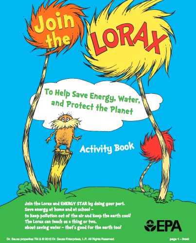 Free ENERGY STAR Posters