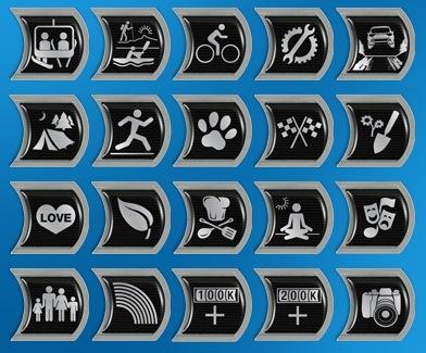 Free Subaru Badge of Ownership