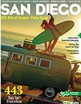 San Diego Visitors Planning Guide