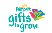 60 Free Pampers Gifts to Grow Points