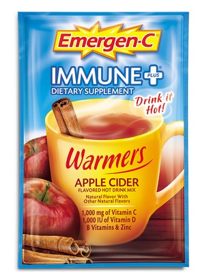 Free Emergen-C Sample