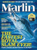 Free 8 Issue Subscription to Marlin Magazine