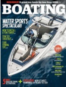 Free Subscription to Boating Magazine