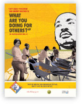 Free Martin Luther King, Jr. Day Stuff
