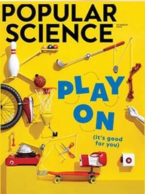Free Popular Science Magazine Subscription