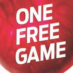 Free Game of Bowling
