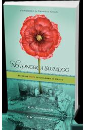 Free Book: No Longer a Slumdog