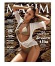 Free Subscription to Maxim Magazine